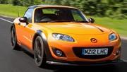 Mazda MX-5 GT Concept : Oui, on la veut !