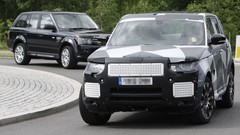 Range Rover Sport : Ça devient sportif !