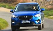 Essai Mazda CX-5 2.0 Skyactiv-G AWD BVA6 Sélection : L'appel du large