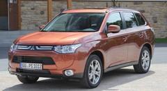Essai Mitsubishi Outlander : le mieux n'est pas l'ennemi du bien