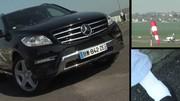 François vous explique la Mercedes ML350 CDI Bluetec : un 4x4 diesel... propre ?