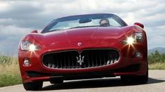Essai Maserati GranCabrio Sport : Habit rouge