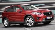 Essai Mazda CX-5 : Mazda à l'heure de la reconquête