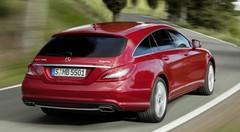 Mercedes CLS Shooting Brake : Le retour d'un genre…