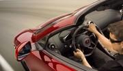 McLaren MP4-12C Spider : Un petit scalp ?