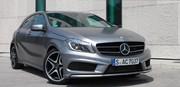 Essai nouvelle Mercedes Classe A 200 CDI & 250 Sport : l'étoile qui veut décrocher la lune