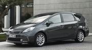 Essai Toyota Prius Plus : la Prius des familles