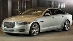 Jaguar XJ 2013 : un V6 survitaminé à la place du V8