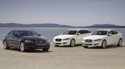 Jaguar XF et XJ : Du remue-ménage dans la gamme des moteurs !