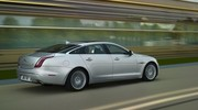 De nouvelles motorisations pour les Jaguar XF et XJ