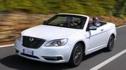 Lancia Flavia cabriolet : Gamme et tarifs