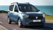 Dacia Dokker : en septembre en France pour moins de 10 000 € !