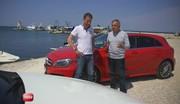 Emission Turbo : Mercedes Classe A, Skoda Rapid, Opel Astra OPC, radars tronçons