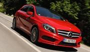 Essai Mercedes Classe A 200 CDI 136 ch (2012) : Une Classe à prouver