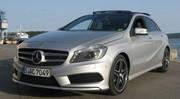 Essai Mercedes Classe A : bye bye monospace