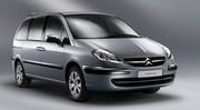 Citroën C8 : la relève est encore loin