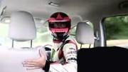 Nissan Leaf : nouveau record en marche arrière à Goodwood