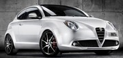 L'Alfa Romeo MiTo reçoit le Twinair et un nouveau pack d'accessoires