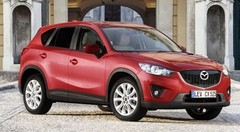 La production du Mazda CX-5 va augmenter