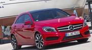 Essai Mercedes Classe A : Nouvelle donne
