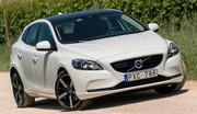 Essai Volvo V40 1.6 D2 115 et 2.0 D3 150
