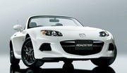 Nouveau lifting pour la Mazda MX-5