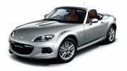 Restylage pour la Mazda MX-5