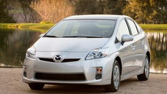 "Mazda ""Prius"" : Don d'organes"