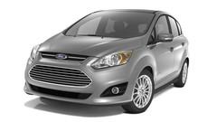 Ford C-Max Hybrid : une consommation annoncée à 5 l/100 km
