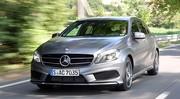 Essai Mercedes Classe A 220 et A250 CDI 7G-DCT : nouveau départ