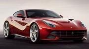 Ferrari F12 Berlinetta : elle coûterait au moins 274.000 euros