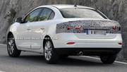 La Renault Fluence restylée surprise en test