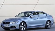 BMW ActiveHybrid 3 : hybride version sport