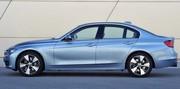 BMW ActiveHybrid 3 : après la 5, la 3