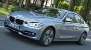 BMW ActiveHybrid 3 : les premières informations