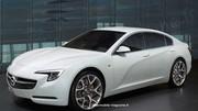 Opel Insignia 2 : Changement d'optique