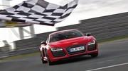 Audi veut dépasser BMW en 2020