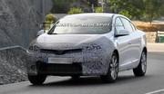 La Renault Fluence découverte sur la route