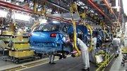 L'usine PSA d'Aulnay-Sous-Bois fermera en 2014