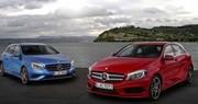 Essai Mercedes Classe A : La nouvelle référence !