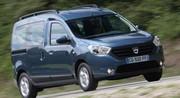 Essai Dacia Dokker : Séisme en vue chez les camionnettes