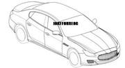 Est-ce la future Maserati Quattroporte ?