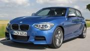 Essai BMW Série 1 M135i