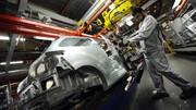 PSA : vives réactions face aux suppressions d'emplois et la fermeture d'Aulnay