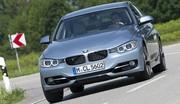 BMW ActiveHybrid 3 : Elitisme assumé