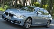 BMW ActiveHybrid 3 : les performances de la 335i avec la consommation de la 320i