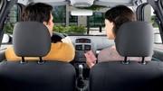 Vacances d'été : Chéri, je peux conduire ? Non !