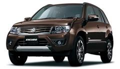 Suzuki Escudo restylé
