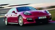 Porsche Panamera : une déclinaison Shooting Brake au Mondial de Paris ?