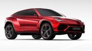Lamborghini : le futur SUV à partir de 170.000 euros ?